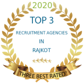Best Recruitment Agency in Rajkot 2020