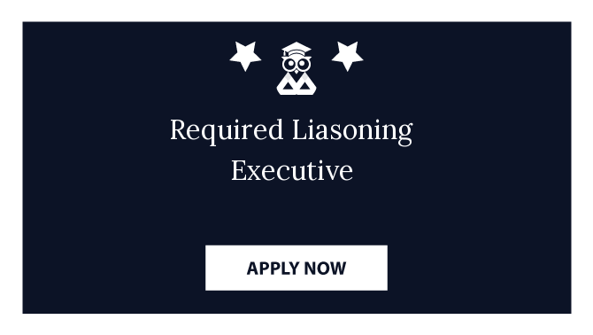Required Liasoning Executive