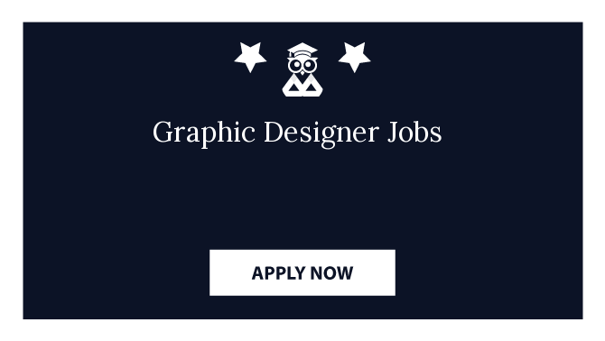 Graphic Designer Jobs